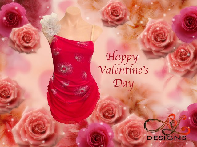 valentines day urchin 2014