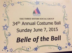 Belle of the Ball 2015